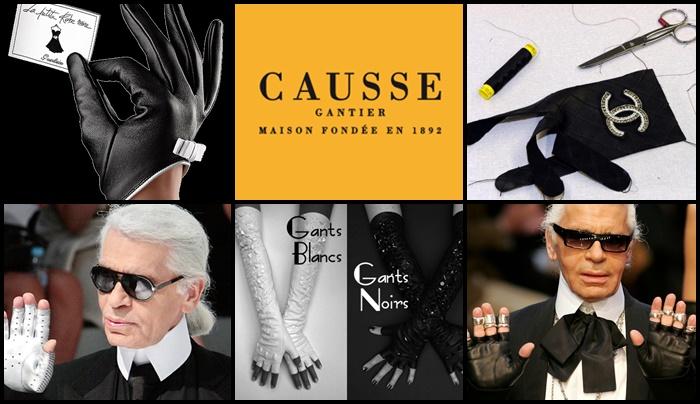"""""""La Maison Causse"""""""