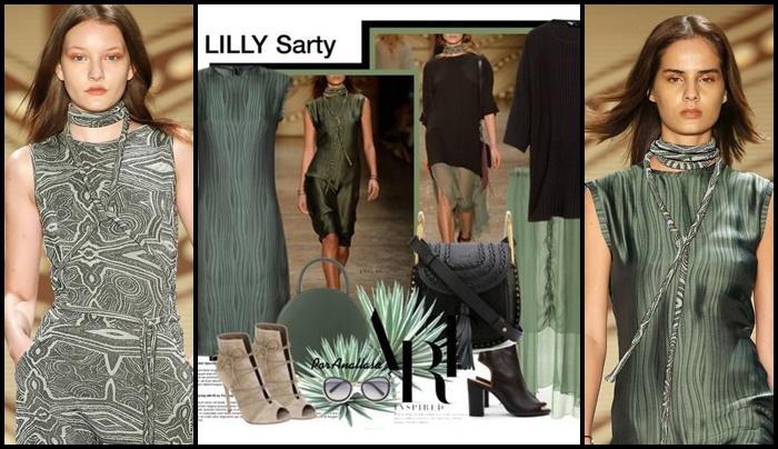 """Lilly Sarti"" – Marcabrasileña"