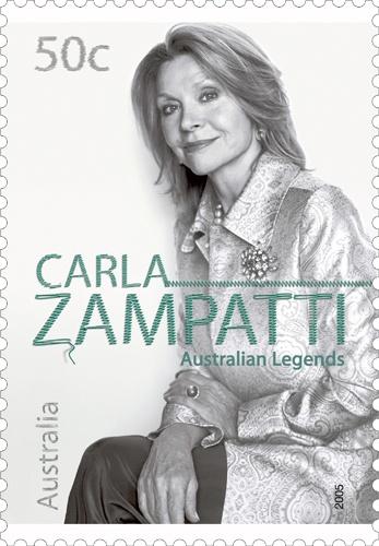 Anallasa 12 - Carla Zampatti