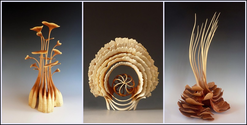 Alain Mailland, escultorfrancés