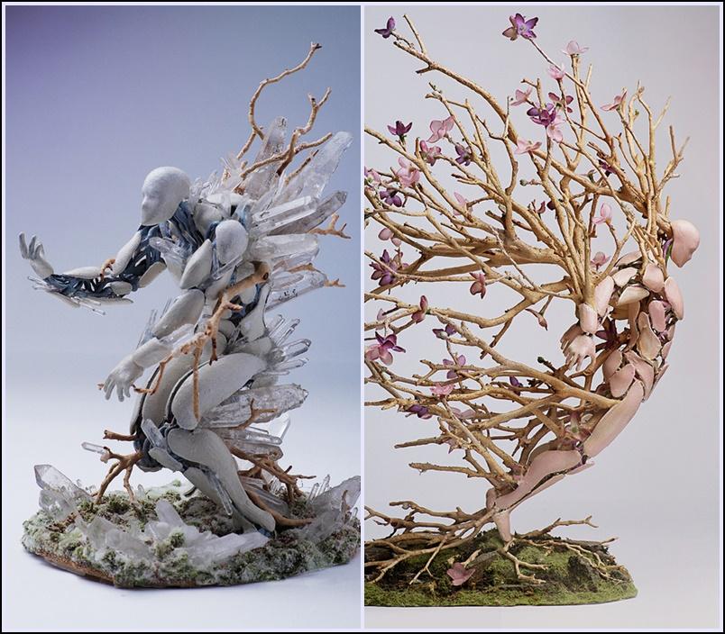 Garret Kane, escultorestadounidense
