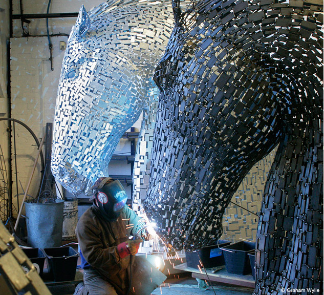 Process-the kelpies-Andy-Scott-Anallasa