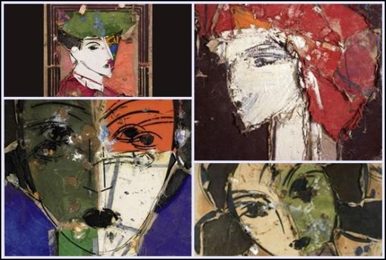 Pinturas-Manolo-Valdés-Anallasa
