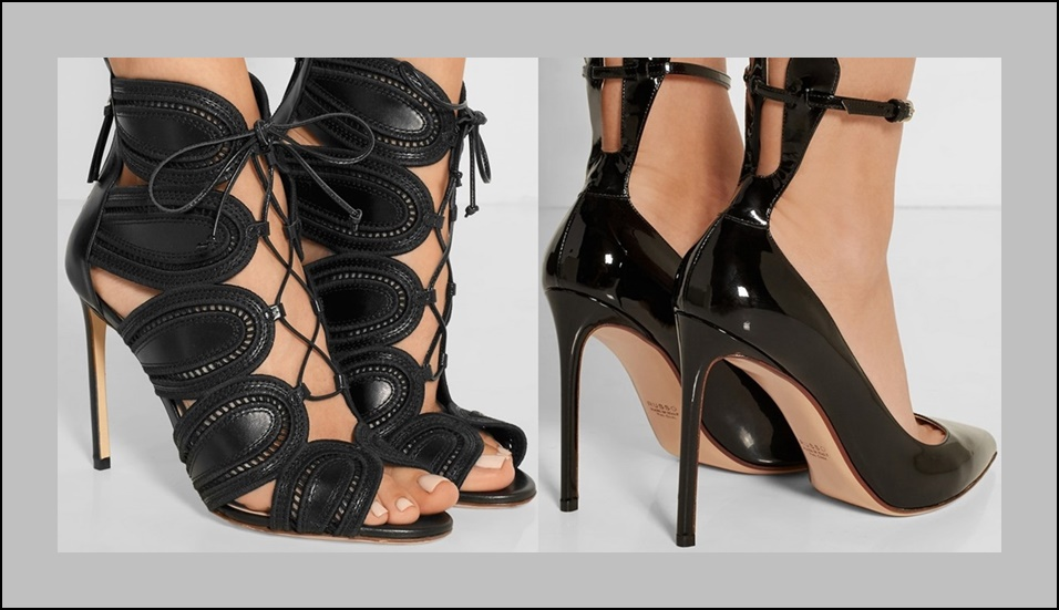 Francesco Russo, diseñador italiano de calzadofemenino