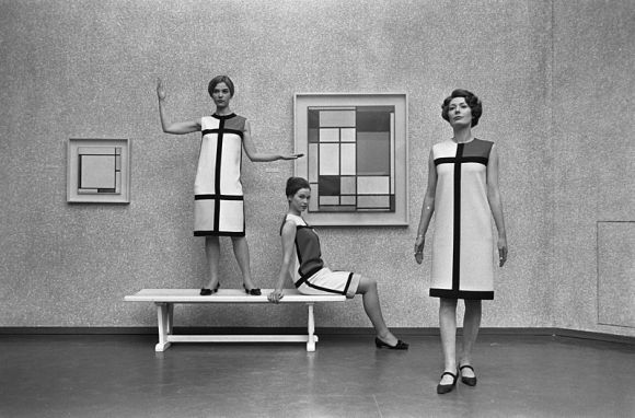 Mondrian-Yves-Saint-Laurent-Roger-Vivier-Anallasa