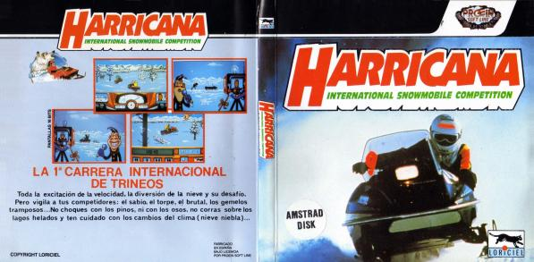 Harricana-Raid_International_Motoneige__Anallasa